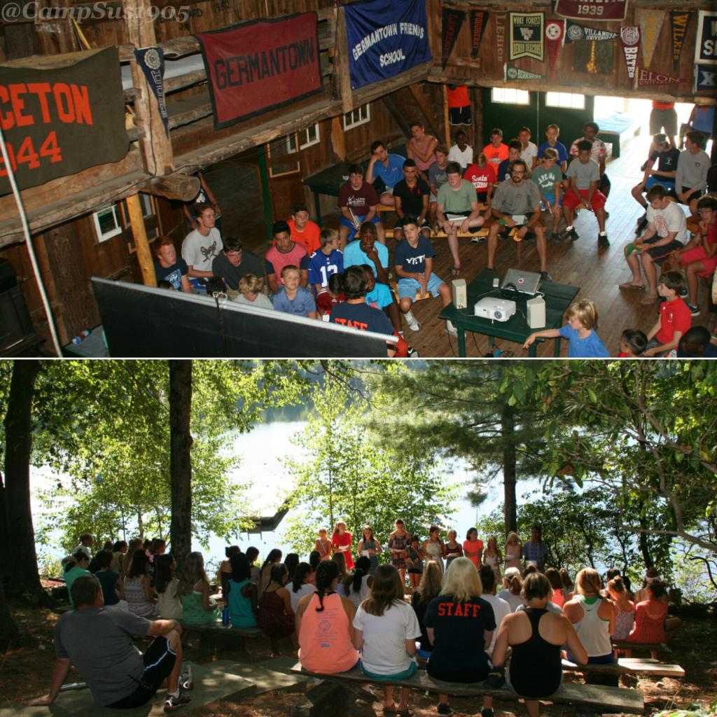 Day 4.2 #CampSus2016