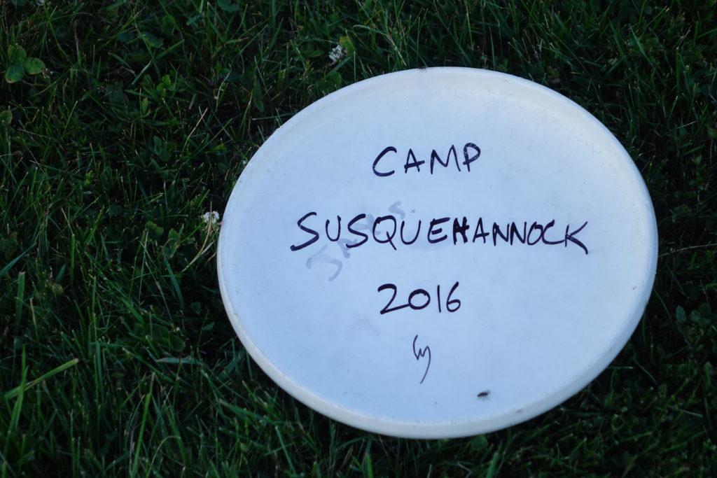 Day 7 #CampSus2016