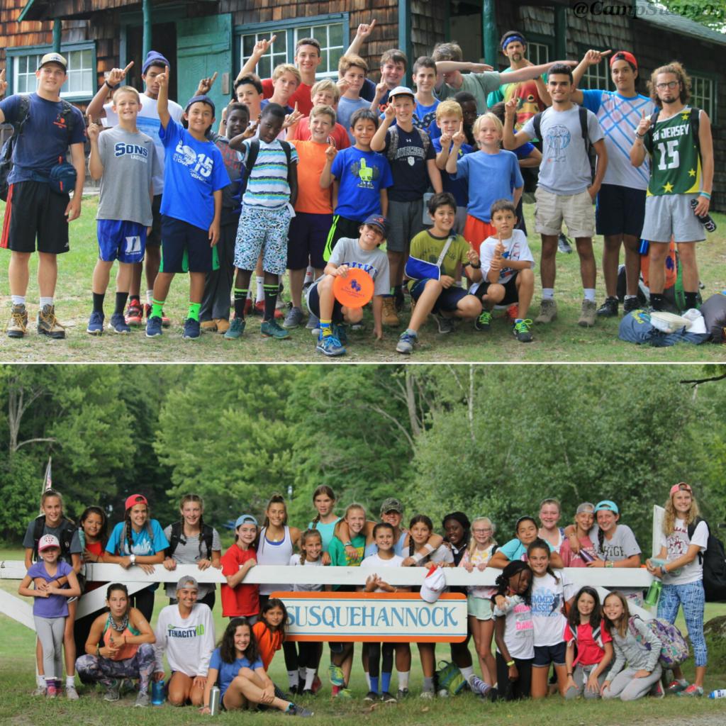 Day 20.2 #CampSus2016